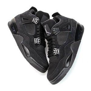 """Air Jordan 4 Retro """"black Cat"""""""